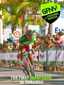 GFNY Cozumel – the First Gran Fondo in Paradise