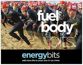 Boston Startup ENERGYbits® Fuels MIT Entrepreneurs and Triathletes
