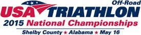 XTERRA To Host USAT Off-Road Nationals In Shelby County, AL