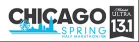 Chicago's Two Premier Spring Half Marathons To Merge