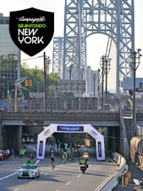 Spinlister and Gran Fondo New York Make Bucket List Races a Reality