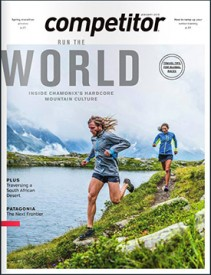 Competitor to Release First Ever Running Gear Guide