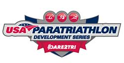 USA Paratriathlon Partners with Dare2tri for Development Race Series