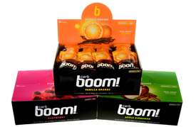CTS and Boom Nutrition Announce New Partnership