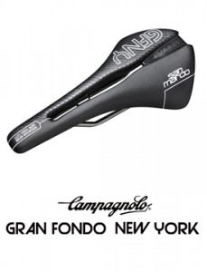 Campagnolo Gran Fondo New York signs multi-year agreement with Selle San Marco