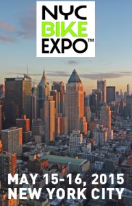 5th annual NYC Bike Expo vendor spaces sold out
