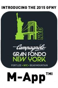 Campagnolo Gran Fondo New York introduces M-App
