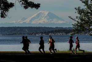 Rock 'n' Roll Seattle Marathon Adds New 8K Distance