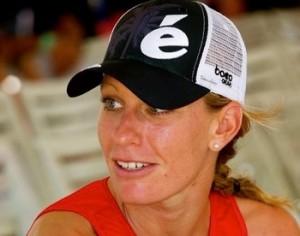 Caroline Steffen to Race XTERRA Asia-Pacific Championship in NSW, Australia