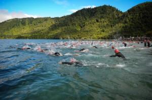 Defining Adventures in Triathlon at XTERRA New Zealand & Guam This Saturday