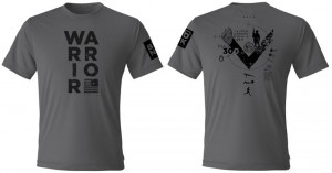 GovX and BONKGEAR Partner For Army Physical Fitness Test Themed Apparel Retail Sales
