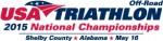 XTERRA to Host USA Triathlon Off-Road National Saturday in Alabama
