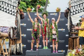 Favorites Jan Frodeno and Daniela Ryf Cap off Dominant Seasons with 2015 IRONMAN World Championship Presented by GoPro Titles