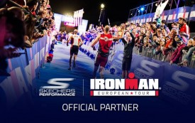 Skechers Performance Named Official Running Shoe of the IRONMAN European Tour