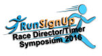 Registration Now Open for Third Annual RunSignUp Race Director/Timer Symposium