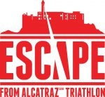 Olympians Ben Kanute and Ashleigh Gentle Win 2019 Escape From Alcatraz Triathlon™