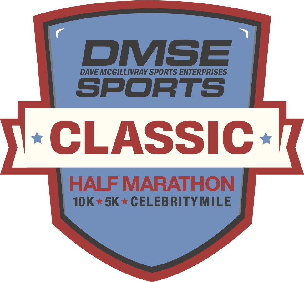 Sponsors and Media Support 2017 DMSE Sports Classic Presented By Aetna Celebrity Mile, Half Marathon, 10K, 5K, and Kids' Events