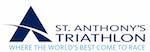 St. Anthony's Triathlon Announced as  2018 USAT Regional Championship