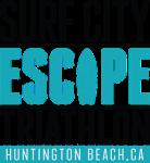 Surf City Escape Triathlon Returns To Huntington Beach, California On Sunday, April 28, 2019