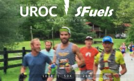 UROC 2018 – Industry first Low-Carb Aid-Stations, by partnering with SFuels