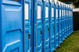 The Complete Race Director's Guide to Portable Restrooms