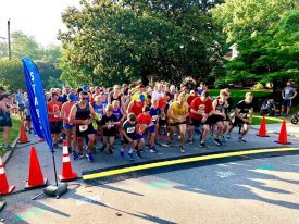 When Every Second Counts: Tips for Race Timers