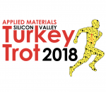 The Applied Material Silicon Valley Turkey Trot Elite 5k Welcomes Olympians and Top International Athletes