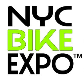 NYC Bike Expo 2019 held May 16-19