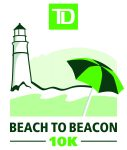 Online Registration for the 22nd Running of the 2019 TD Beach to Beacon 10K Road Race Announced