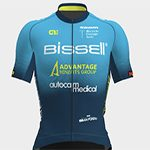 Bissell ABG Giant Unveils New Sponsorship Strategy