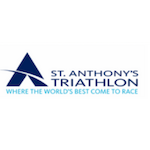 St. Anthony's Triathlon Announced as 2019 USAT Regional Championship in Both Olympic-Distance and Paratriathlon Championship