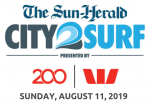 Harry Summers claims 2019 City2Surf title with the second fastest time in the event's history