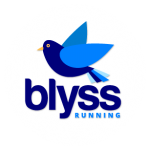 Blyss Running Celebrates Five Years in Business, Partners with Darby Communications